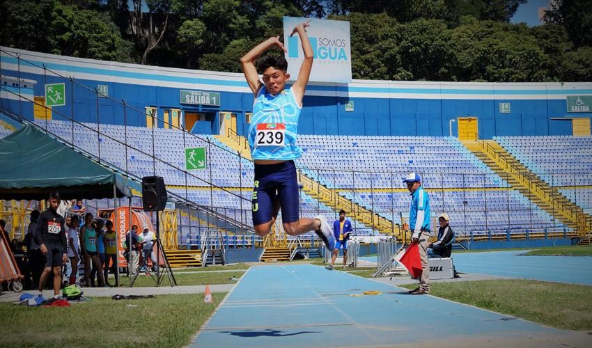 Guatemala buscará superar las medallas ganadas en el 2015, cuando obtuvieron 7 preseas. (Foto: FNA)
