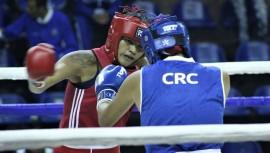 Guatemala es primer lugar del Campeonato Centroamericano de Boxeo 2016