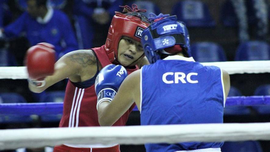 El trabajo de los boxeadores guatemaltecos se vio reflejado en todos los logros cosechados durante este Campeonato. (Foto: Acobox)