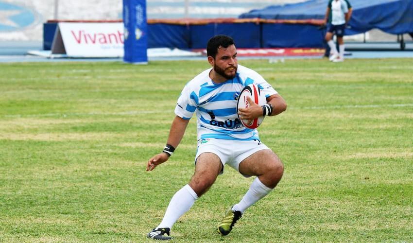 Los Jaguares buscarán revalidar el título que consiguieron en la edición del 2015. (Foto: Sudamérica Rugby)
