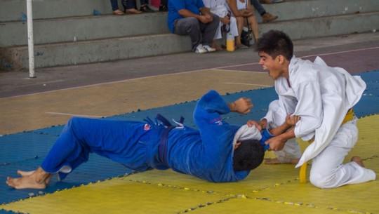 El equipo de FUNOG logró una gran cosecha durante la copa disputada en El Salvador. (Foto: FUNOG)