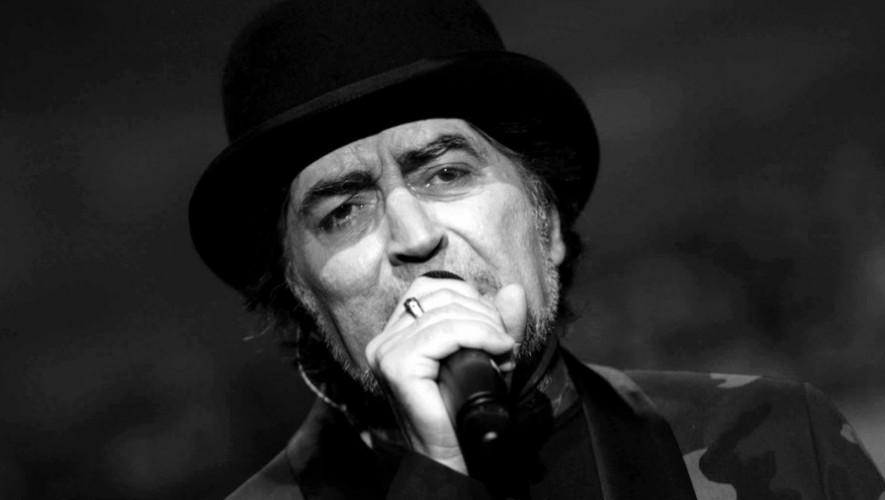 """""""Noche Sabinera"""" tributo a Joaquín Sabina en Trovajazz   Noviembre 2016"""