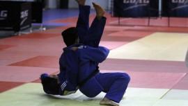 Judocas de 13 departamentos del país se enfrentan para definir quien es el mejor de cada categoría. (Foto: CDAG)