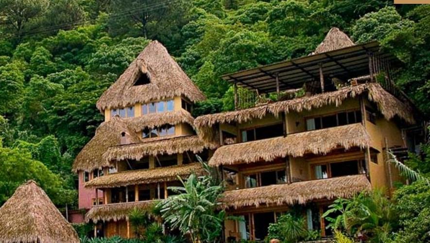 (Foto:  Laguna Lodge)