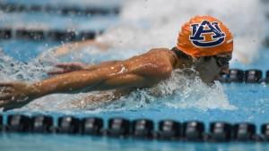 (Foto: Auburn Swimming & Diving)