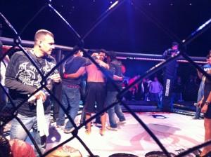 (Foto: MMA Castillo Team)