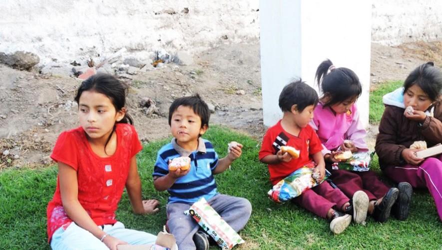 (Foto:Fundación operación Rescate Guatemala )