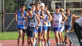 Guatemala dominó la mayoría de las pruebas de marcha en las que participó. (Foto: CADICA)
