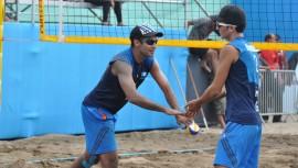 Guatemala ha participado en dos ocasiones en los Juegos Bolivarianos, siendo estas en el 2012 y 2013. (Foto: COG)