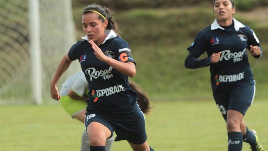 Unifut sigue en su camino a defender el título conseguido en el Clausura de este año. (Foto: Asociación Pares)