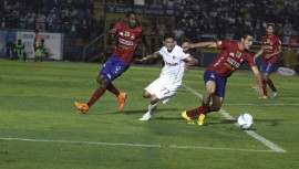 La última fecha de la fase regular del Torneo tendrá como protagonista el clásico nacional entre Rojos y Cremas. (Foto: Comunicaciones FC)