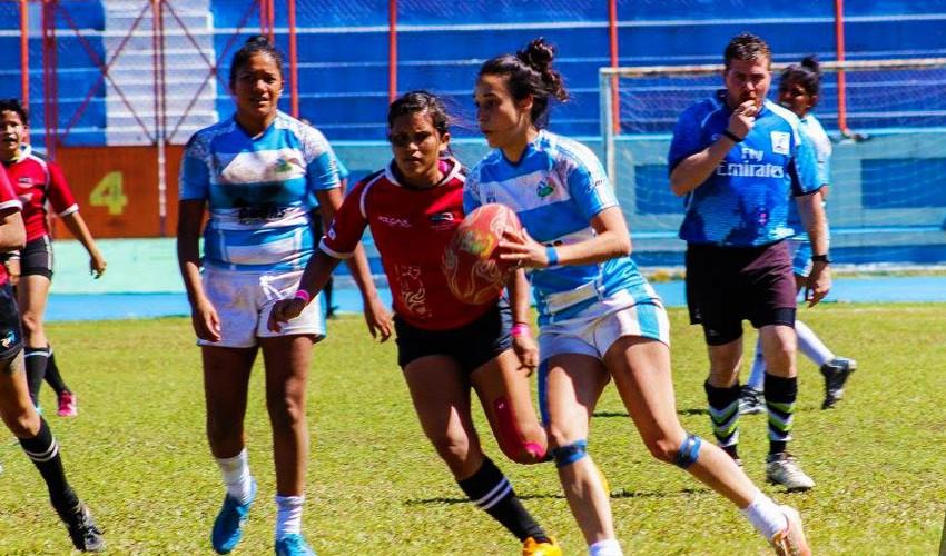 Del 4 al 10 de diciembre se disputarán los torneos masculinos y femeninos pertenecientes a Sudamérica Rugby. (Foto: Sudamérica Rugby)