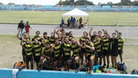 Uno de los equipos con más tradición en el país sumó un nuevo título a sus vitrinas. (Foto: San Josemaria RC)