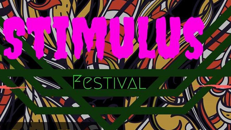 Stimulus Festival en TrovaRock en zona 1  Noviembre 2016