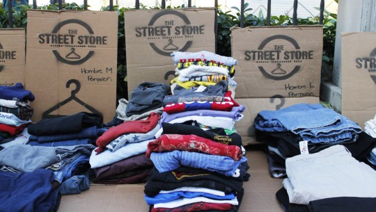 (Foto: The street store)