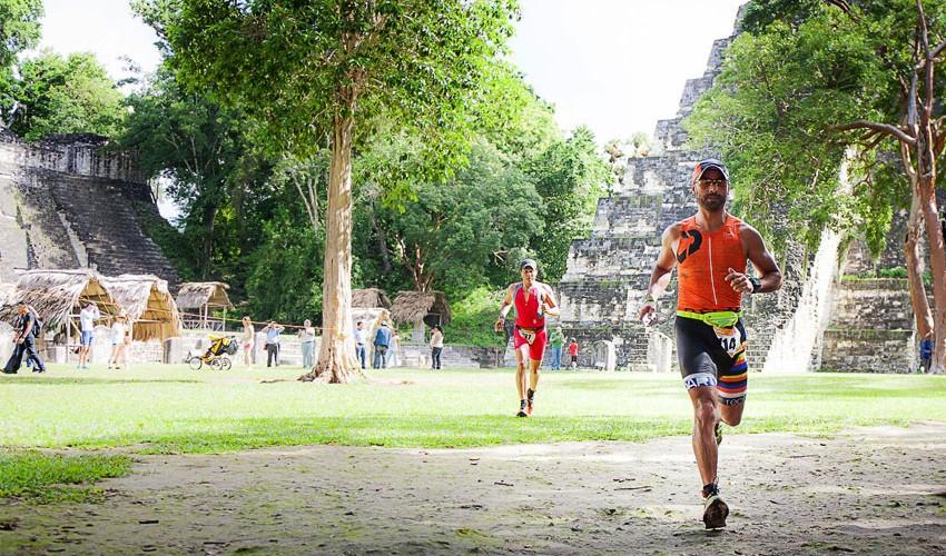 La edición 26 de este triatlón ya se encuentra listo para los mejores atletas de Guatemala. (Foto: Ximena García Fotografía)
