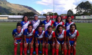 (Foto: Liga Nacional de Fútbol Femenino)