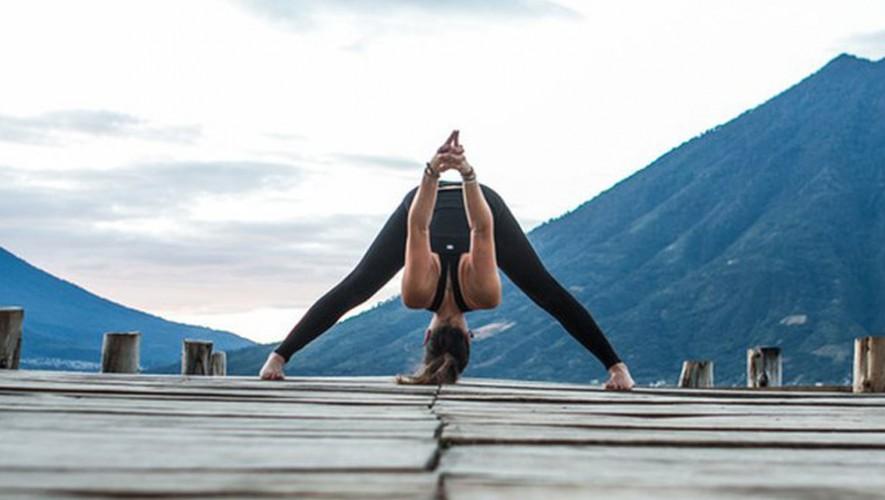 Retiro de Yoga en el Lago de Atitlán | Diciembre 2016