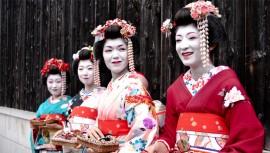 Aprende más sobre la cultura japonesa en un Día Japonés en Guatemala. (Foto: Army)