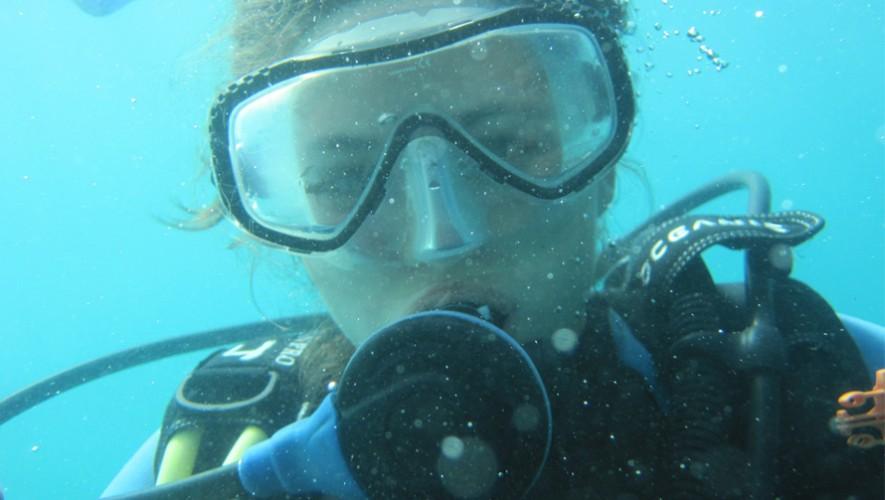 (Foto: Pro Diver Guatemala)