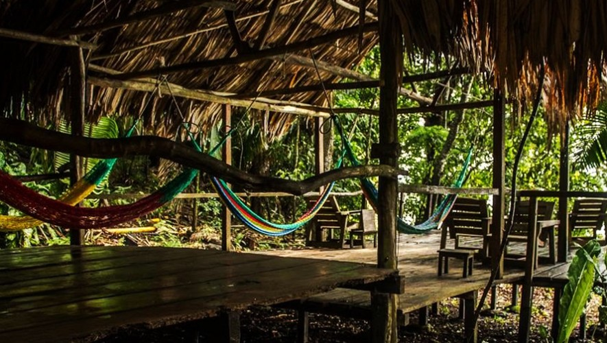 (Foto: Chiminos Island Lodge)