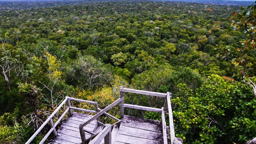 El mirador lugares naturales que debes visitar si viajas for El mirador de villalbilla