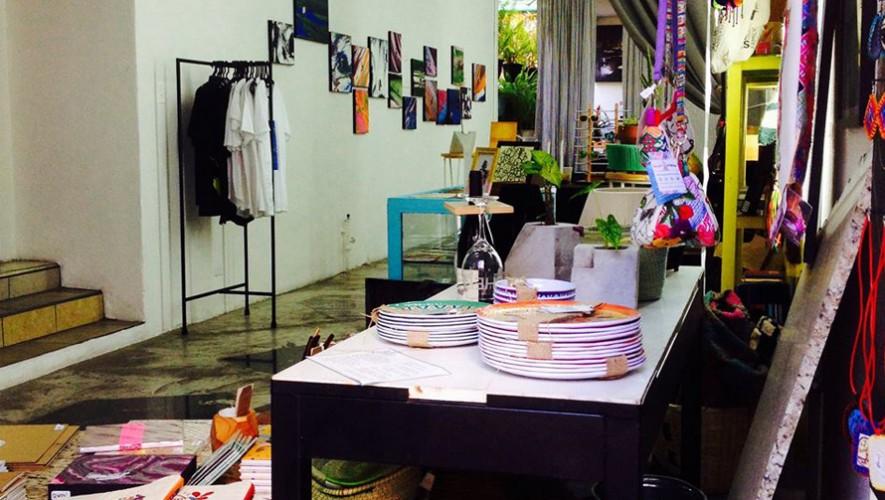 Bazar navideño en El Tintero en Cuatro Grados Norte | Diciembre 2016