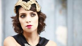 Gaby Moreno cantará una canción de navidad en la serie Elena of Avalor de Disney