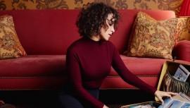Gaby Moreno está nominada a un Premio Grammy por su álbum Ilusión. (Foto: Gaby Moreno)