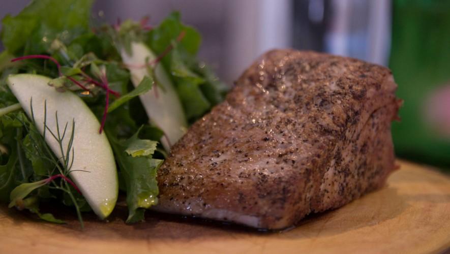 Posada Gourmet en Cuatro Grados Norte| Diciembre 2016
