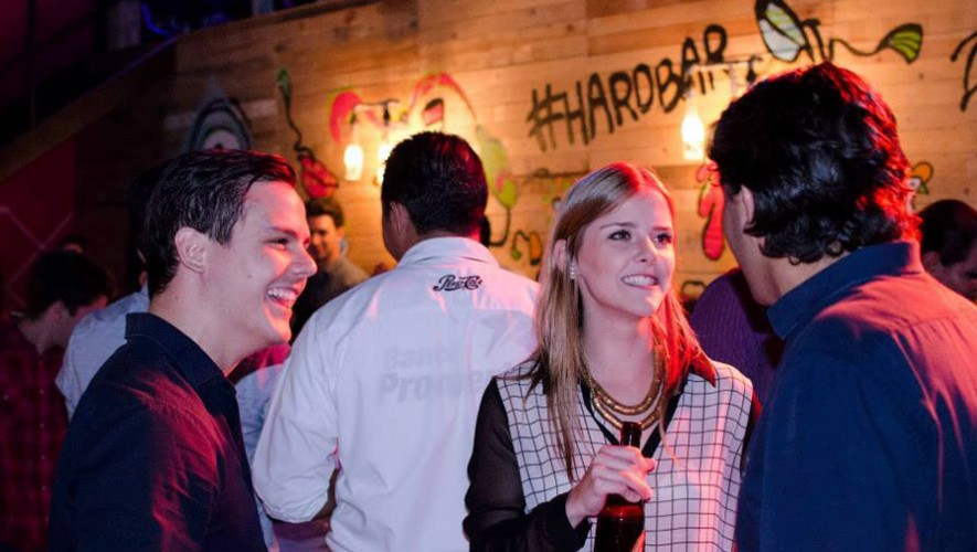 (Foto: Hard Bar)