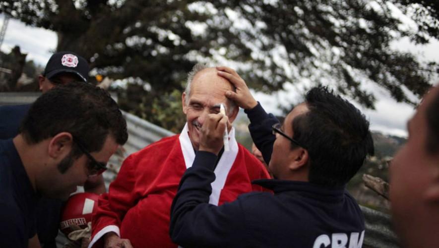 (Foto: Jorge Dan López/Reuters)