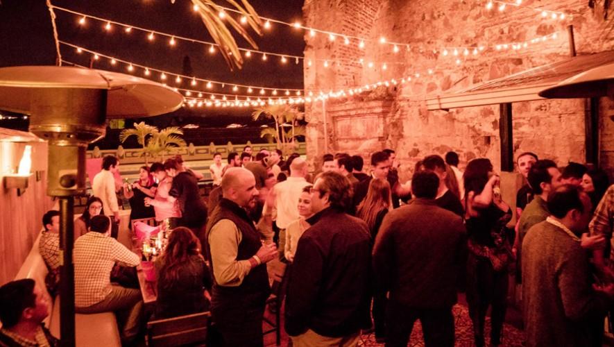 Fiesta en La Casbah a beneficio de paciente con cáncer | Diciembre 2016