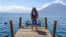 La Viajera del Año de National Geographic Traveler eligió Guatemala como uno de los destinos más baratos del 2017. (Foto: Luis Pedro De la Cerda)