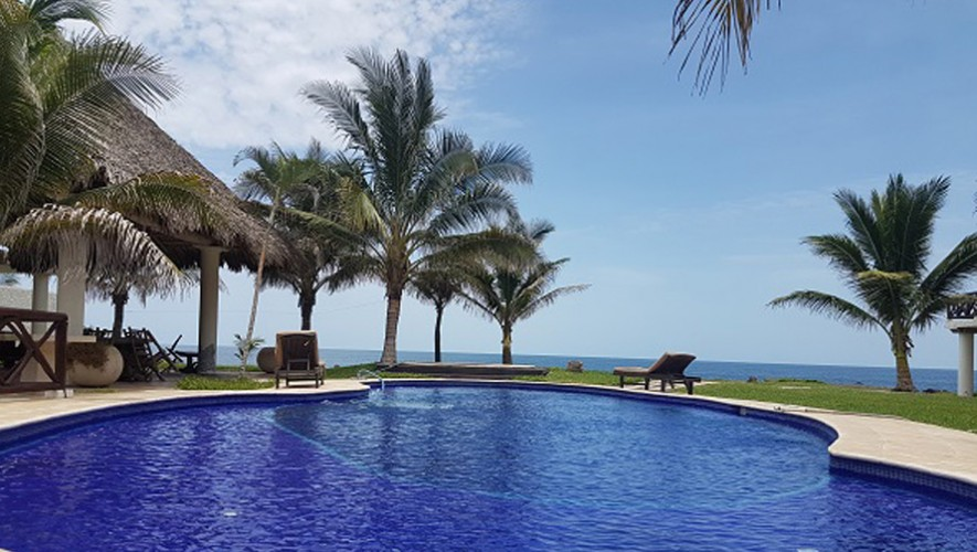 Las palmas casas del puerto grandes y lujosas que puedes alquilar en guatemala - Casa del mar las palmas ...