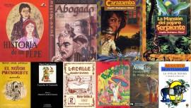 Descubre algunos de los libros más populares entre los guatemaltecos. (Fotografía con fines ilustrativos)