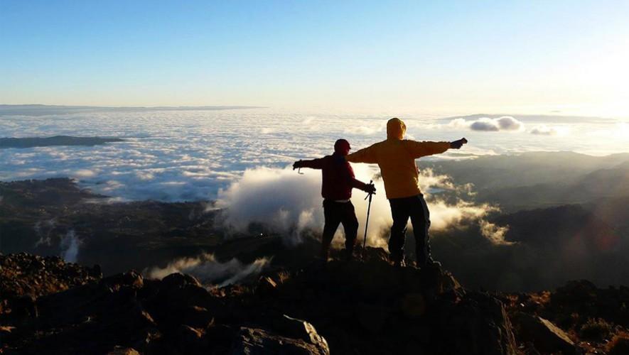 Descubre qué viajes puedes hacer para celebrar Año Nuevo en Guatemala. (Foto: Maya Tours)