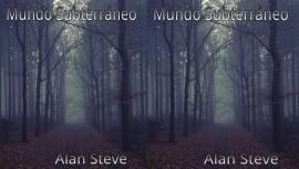 Con tan solo 18 años, el guatemalteco Alan Steve escribió su primer libro. (Foto: Mundo Subterráneo/Alan Steve)