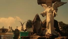 Aprenderás más acerca del Cementerio General de Quetzaltenango en el último necrotour del año. (Foto: Osman Enríquez)