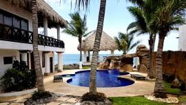 Casas del puerto grandes y lujosas que puedes alquilar en Guatemala