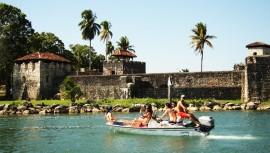 Lugares que tienes que visitar si viajas a Izabal, Guatemala