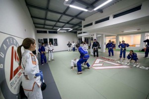 (Foto: Rilion Gracie Jiu Jitsu Academy Guatemala)