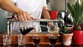 Descubre cuáles son las mejores cafeterías en Guatemala según un medio internacional. (Foto: Rojo Cerezo Coffee)