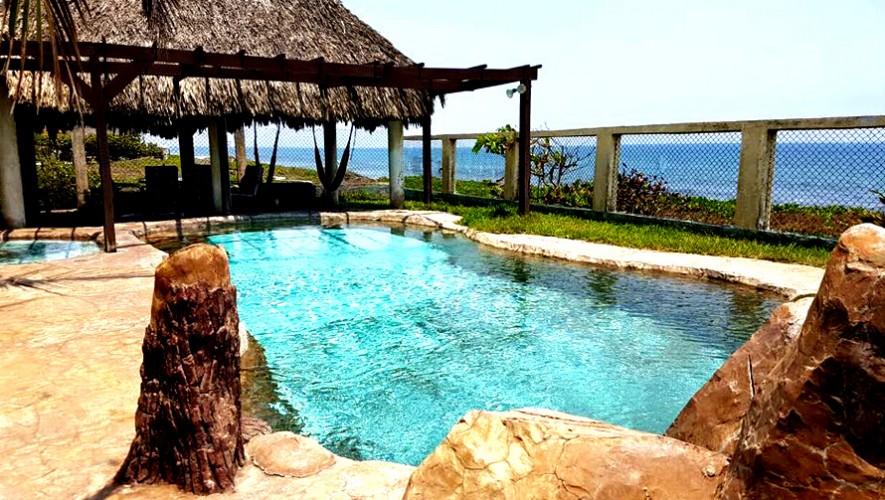 ab6644bfc969f Villa Del Mar - Casas del puerto grandes y lujosas que puedes ...