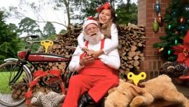 Estudios que te toman lindas fotografías navideñas en la Ciudad de Guatemala