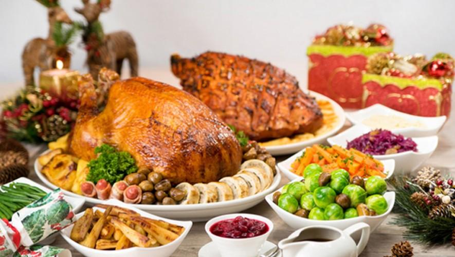 Cena de Año Nuevo en Restaurante Hibiscus | Diciembre 2016