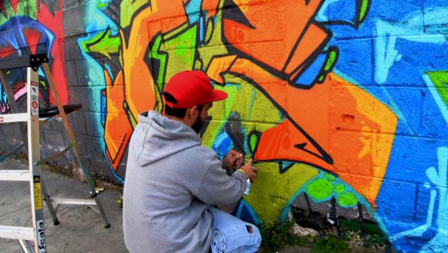 Cerrito Fest 2016 en el Barrio Moderno zona 2 | Diciembre 2016