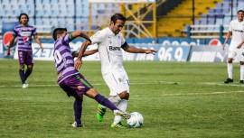 Transmisión en vivo del partido de ida Comunicaciones vs Antigua, semifinales del Torneo Apertura 2016