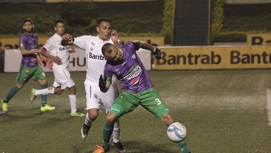"""Los """"Cremas"""" quieren aprovechar la ventaja conseguida en el partido de ida. (Foto: Comunicaciones FC)"""