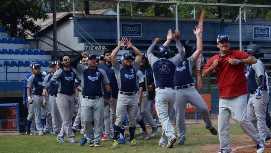 La selección guatemalteca tuvo un gran partido a pesar de no poder cumplir con el anhelo de quedarse con el título de campeón. (Foto: Fedebeis)